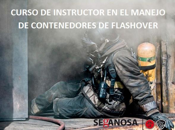Instructor Flashover