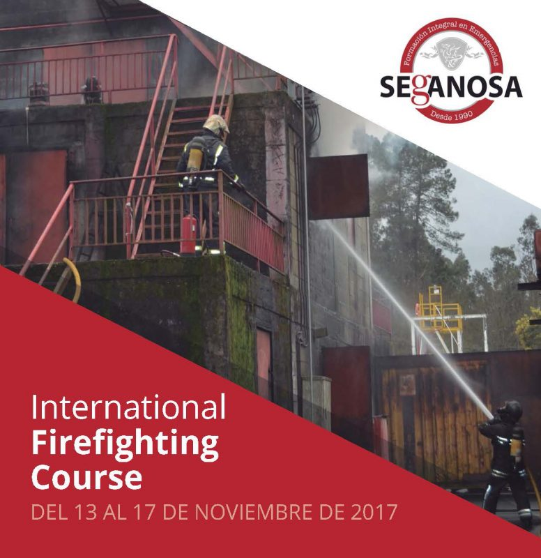 International Firefihting Course
