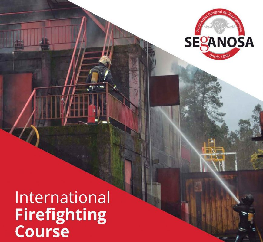 International Firefighting Course