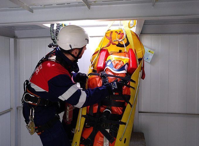 Enhanced First Aid (EFA)